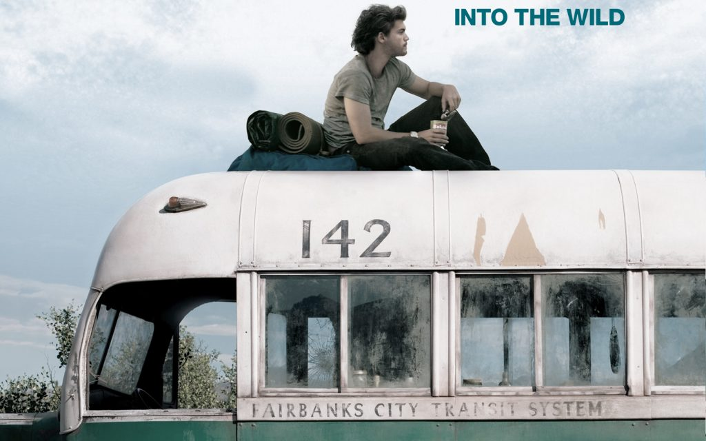 Into the Wild, 15 Movies to Inspire Your Summer Holiday.