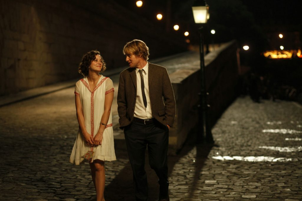 Midnight in Paris, 15 Movies to Inspire Your Summer Holiday.