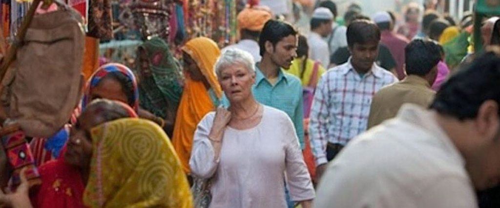 The Best Exotic Marigold Hotel, 15 Movies to Inspire Your Summer Holiday.