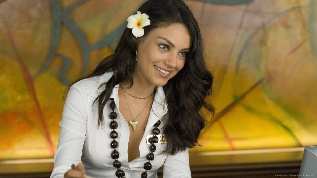 Forgetting Sarah Marshall, 15 Movies to Inspire Your Summer Holiday.